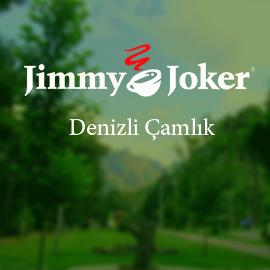 Jimmy & Joker - Denizli Şubesi