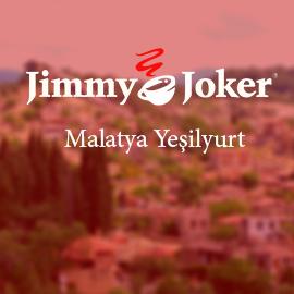 Jimmy & Joker - Malatya Şubesi
