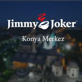 Jimmy & Joker - Konya Şubesi