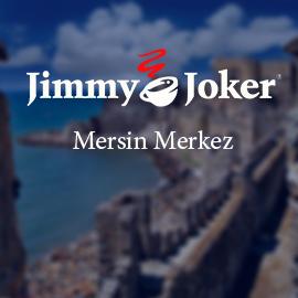 Jimmy & Joker - Mersin Şubesi