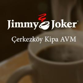 Jimmy & Joker - Çerkezköy Şubesi