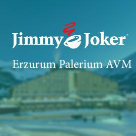 Jimmy & Joker - Erzurum Şubesi