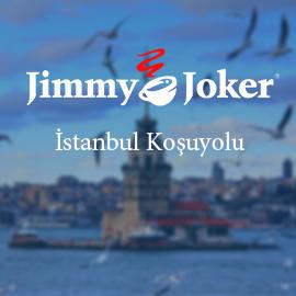 Jimmy & Joker - İstanbul Şubesi1