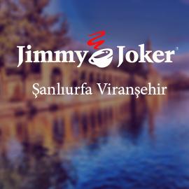 Jimmy & Joker - Şanlıurfa Şubesi